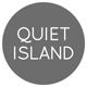Quiet Island Films Logo